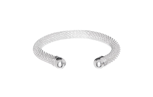 Riley Bracelet 925 Sterling Silver Plated - $17.00 with FREE Shipping!