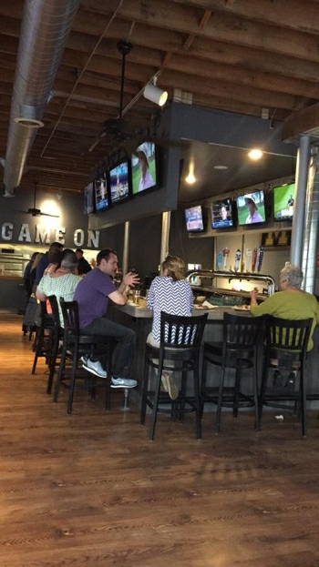 Kloosterman's Sports Tap Bar and Grille
